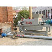 鑫泉机械(在线咨询)|崇左市牛粪脱水机|牛粪脱水机牛粪克星