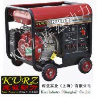 三相8kw便携式汽油发电机超值价格