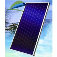 国产蓝膜平板集热器-深圳振远节能