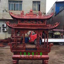 长方形两层香炉、江苏南京长方形两层香炉供应商