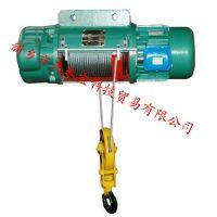 厂家直销亚重CD型2t-6m起升高度6m门式起重机钢丝绳电动葫芦