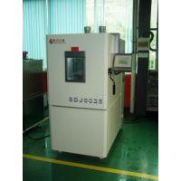供应重庆银河实验箱 高低温箱WGD7OO5