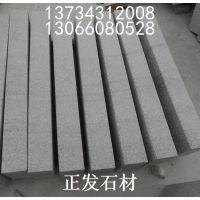 五莲花石材,正发,花岗岩路沿石价格多少钱一米,灰色,大理石路牙石