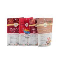 兆美包装厂家加工定制复合材料包装制品食品自立拉链包装袋包装卷膜