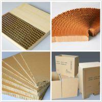 美迅高强度环保蜂窝纸板
