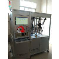 合肥雄强牌 XQ-9996电子油门踏板性能试验台