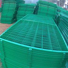 工业园区护栏网 围墙隔离栏 旺来林区防护网