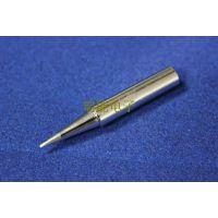 936恒温焊台调温电烙铁头 扁头型900-T-0.8D