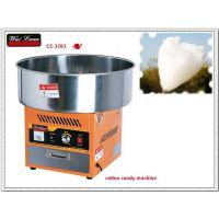 唯利安CC-3703 电动棉花糖机 商用棉花糖机 花式棉花糖机 小吃机