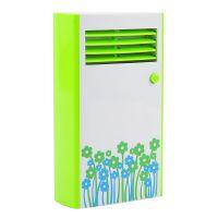 批发迷你掌上空调风扇/冷风机 小巧精致实用方便空调造型小电扇