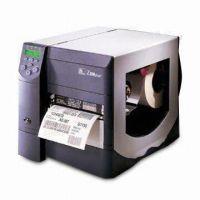供应山东济南斑马条码打印机斑马ZM400|条码打印机耗材|条码打印机维修