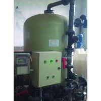 高效全自动常温树脂除氧器 ---锅炉水处理