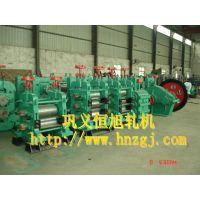 供应恒旭变频调速二辊冷轧机