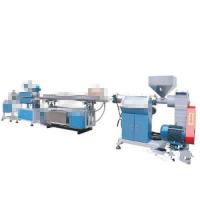PVC宽幅门板挤出生产线 优秀的生产商