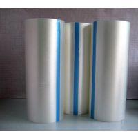 茗超透明网纹低粘保护膜 PE网纹保护膜