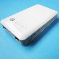 便携式mifi路由器代工 3G/4G路由器OT-01 地推盒子开发