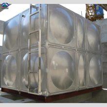 天津优质不锈钢方形水箱价格?BXG011华强 13785867526