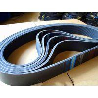 双面齿多楔带,橡胶多楔带,PK多楔带PL聚氨酯多楔带