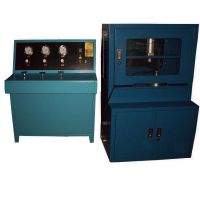CNG、LNG阀门气密性试验台/全自动气密封试验机