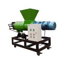四川厂家直销xm-2猪粪脱水机 猪粪干湿脱水机 牛粪脱水处理机 猪粪脱水设备