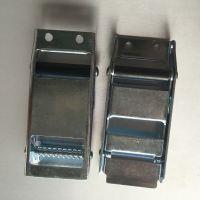 友航专业生产软蓬车配件软蓬车带扣搭扣蓬布车镀锌带扣