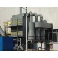 慧阳生产化肥厂专用除尘器
