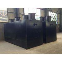 养猪污水处理设备工艺及用途