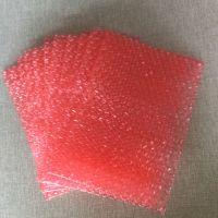 中泡红色防静电气泡袋 吴中区厂家直销