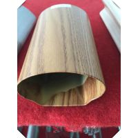 供应深圳304不锈钢木纹扶手管规格,佛山供应木纹室外扶手不锈钢管图片