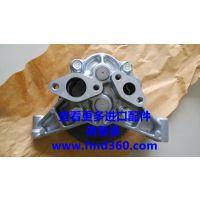 三菱6D16机油泵三菱发动机机油泵