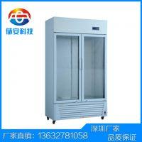 贴片电子恒温恒湿柜/芯片电子防潮柜/贴片元器件恒温恒湿柜