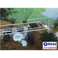 湖南MBR一体化生活污水处理设备