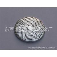 厂家供应铝丝网 用于喇叭铝丝网 各种形状铝丝网 批量定制!