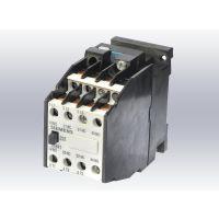 广东中山批发电器元件13017 注塑机交流接触器 凯兴注塑机配件