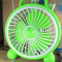 180迷你转页台扇 清新款电风扇 学生扇儿童小风扇 全铜电机扇