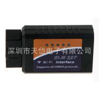 特价 促销 WIFI ELM327 OBD2 汽车检测/维修/工具 iPhone Ipad PC
