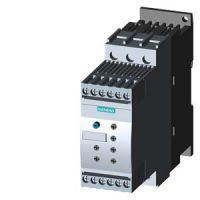 3RW4024-1BB04软起动器 西门子3RW40系列SIRIUS软起动器