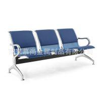 生产销售 南京中式公共排椅 高品质公共排椅等候椅慕尚