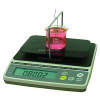 如何测量磷酸钠密度值?使用:QL-300G高精密电子比重仪器、便携式密度测试仪