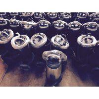 JYWQPG系列 高赫牌 不锈钢潜水排污泵 带切割自动搅拌