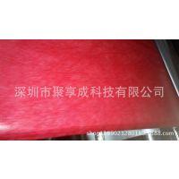 卷筒面材料门幅宽满底染整任何颜色单面双面加工,皮革胶卷纸