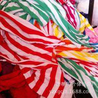 厂家直销 擦机布 废布 擦机布全棉  工业用抹布 杂色四0布 不掉色