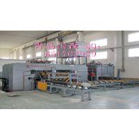 利用速生木质材料生产高密度重组方木集成材成套生产线设备