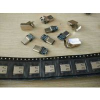 Type-C3.1连接器公头,Type-C3.1母座,高科技产品USB连接器