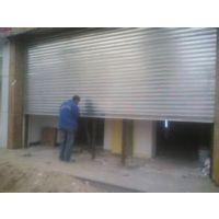 通州区安装电动卷帘门维修电动卷帘门