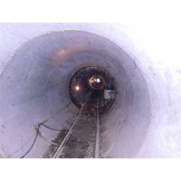 利腾承接自贡市顶管自贡市岩石水磨钻非开挖过马路顶管专项工程