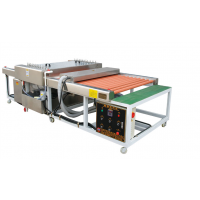 供应优质弘泰鑫QX1200玻璃清洗机