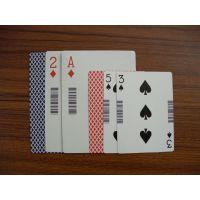 广州条码扑克厂家,广州条码扑克制作,条码扑克牌定做