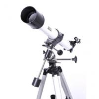 博冠BOSMA天鹰70/900折射式天地两用学生入门天文望远镜