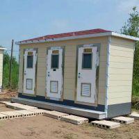 献县昌顺供应秦皇岛移动环保厕所生产厂家价格低质量有保障